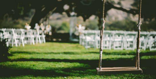 Nos conseils pour organiser un mariage au thème champêtre à Ariège